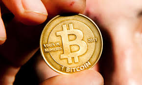 Bitcoin Virtual  Currency Trading